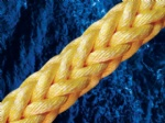 Polypropylene & polyester mixed Ropes